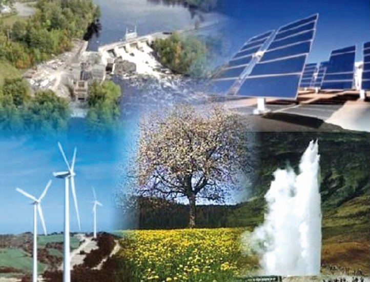 La stratégie énergétique du Maroc mise en avant lors des Réunions printanières FMI-BM 1