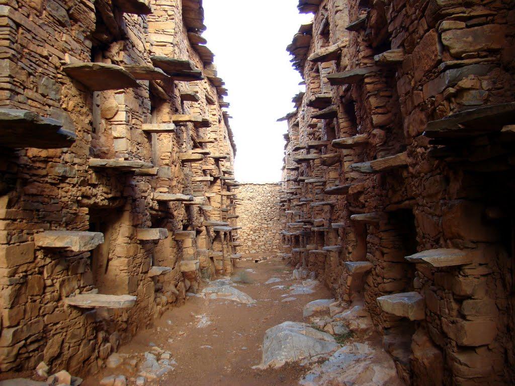 """Inscription des greniers collectifs """"Igoudars"""" au patrimoine mondial de l'Unesco 4"""