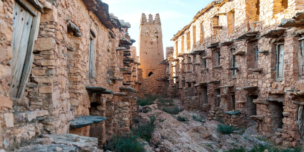 """Inscription des greniers collectifs """"Igoudars"""" au patrimoine mondial de l'Unesco 2"""