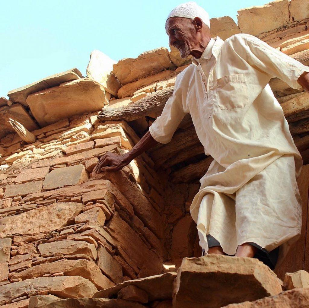 """Inscription des greniers collectifs """"Igoudars"""" au patrimoine mondial de l'Unesco 3"""