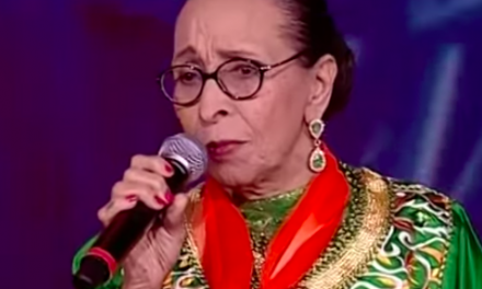 L'icône de la chanson populaire Hajja El Hamdaouia n'est plus