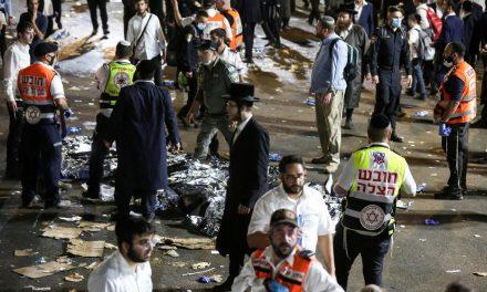 Drame en Israël : au moins 44 morts lors d'une bousculade géante dans un pèlerinage religieux