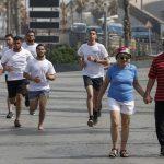 Covid-19: en Israël, les masques ne sont plus obligatoires à l'extérieur