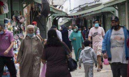Covid-19:  507 nouvelles contaminations, 6 décès et plus plus de 4,8 millions de personnes vaccinées