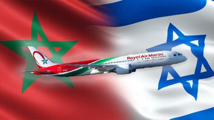 Le Maroc et Israël annoncent le lancement d'une ligne de vols directs après le Ramadan
