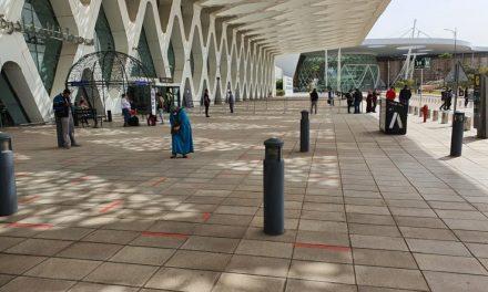 covid-19: Le Maroc suspend les vols avec la Tunisie