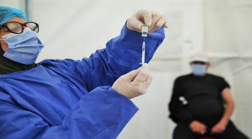 COVID-19: 414 nouveaux cas en 24H, 4.471.831 personnes vaccinées