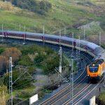 la Banque africaine de développement soutient la modernisation du rail et améliore la mobilité des populations et la compétitivité logistique du maroc