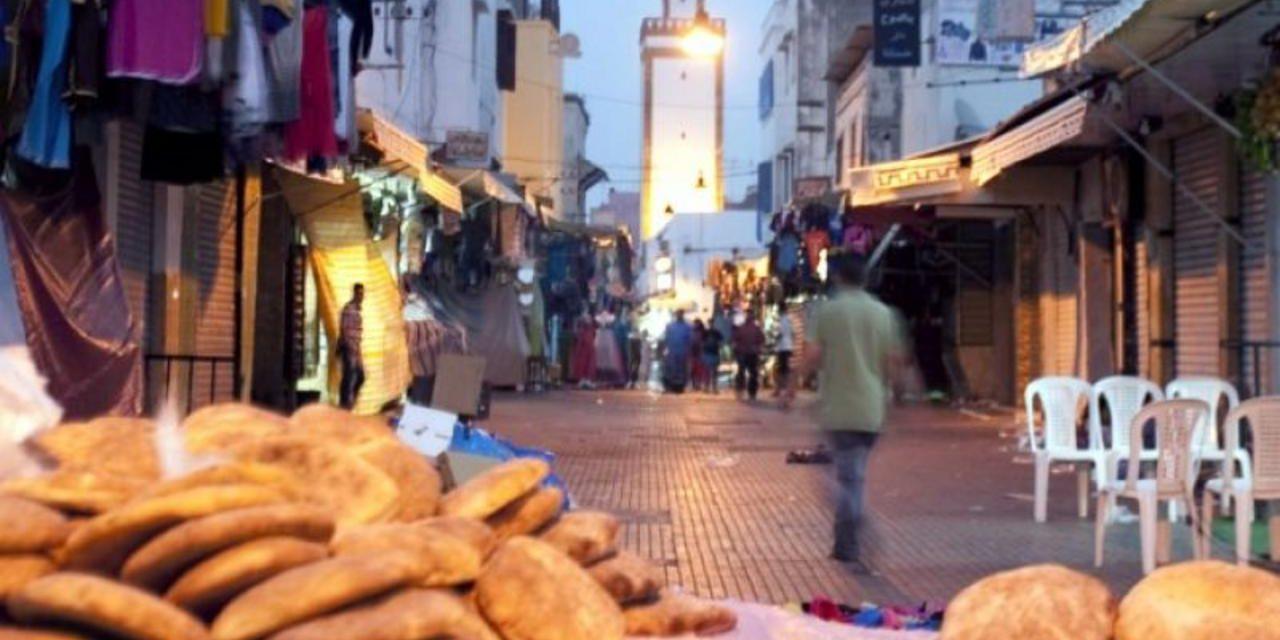 deux mois de PRISON pour le Marocain qui a rompu le jeûne publiquement à Marrakech