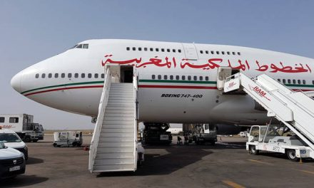 Ramadan: RAM adapte les horaires de ses vols à l'heure GMT