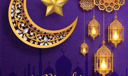 mercredi 14 avril, 1er jour du mois de Ramadan au Maroc