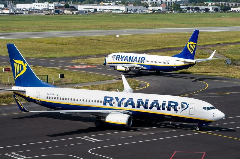 Ryanair va lancer 8 nouvelles lignes depuis le Maroc cet été