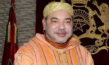 Aïd Al-Adha: le Roi félicite les Chefs d'Etat des pays islamiques