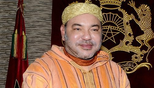 le Roi donne approbation pour faire un don royal personnel sous forme d'aide alimentaire au profit des forces armées et du peuple libanais