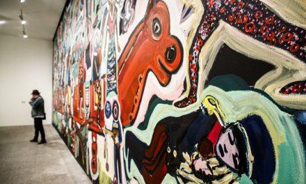 madrid: L'art contemporain marocain exposé au musée Reina Sofía