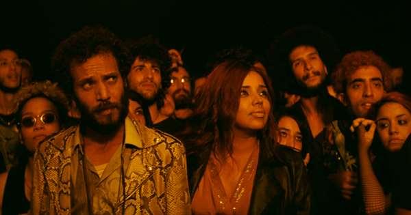 Festival de Louxor : «Zanka Contact» d'Ismaël El Iraki remporte le prix du meilleur long-métrage 2