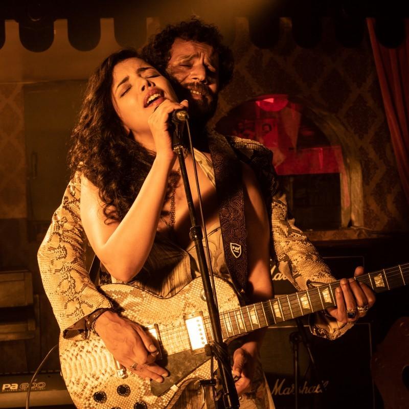 Festival de Louxor : «Zanka Contact» d'Ismaël El Iraki remporte le prix du meilleur long-métrage 1