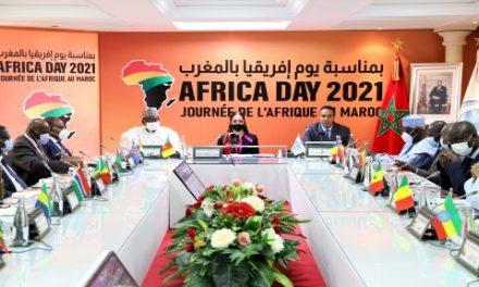 Afrique post-Covid : Mme Bouchareb insiste sur le renforcement d'une coopération innovante