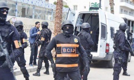 """Deux individus affiliés à """"Daech"""" arrêtés à Taroudant"""
