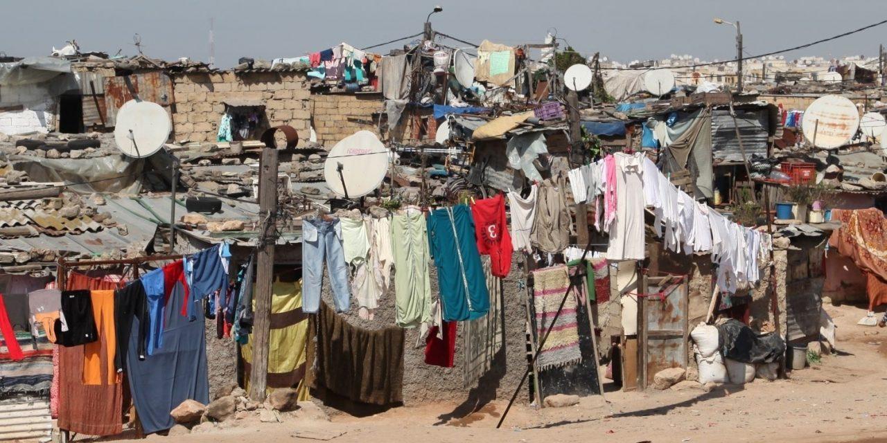 VILLES SANS BIDONVILLE : 2.625 familles bénéficiaires de l'opération de relogement à Guercif