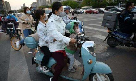 La Chine va autoriser les familles à avoir trois enfants