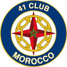Un Marocain élu à la présidence internationale du Mouvement 41, une 1ère dans le monde arabe 1