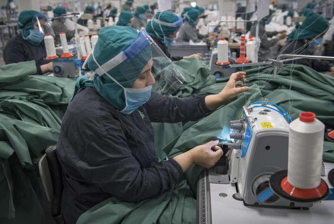 Covid-19 : Les mesures d'urgence auraient préservé 71% des emplois au Maroc