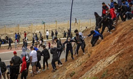 Crise migratoire. l'Espagne convoque l'ambassadrice du Maroc