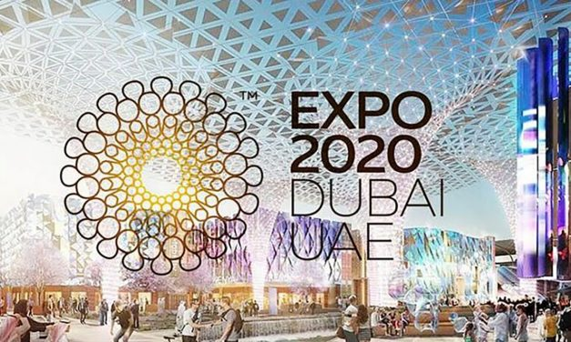 Le Maroc PARTICIPE à l'Exposition Universelle Dubaï 2020