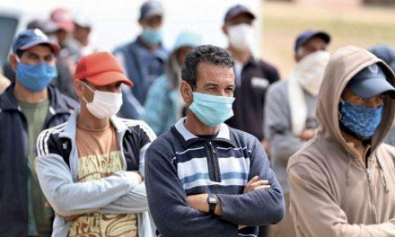 la crise a détruit 420.000 emplois selon les chiffres de la CNSS