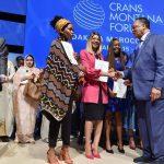 Le forum Crans Montana reprend ses activités à Dakhla