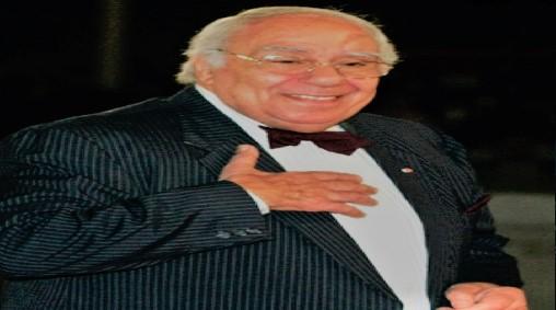 Décès de L'acteur marocain Hammadi Ammor