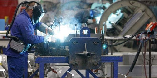Amélioration de l'activité industrielle marocaine en mars