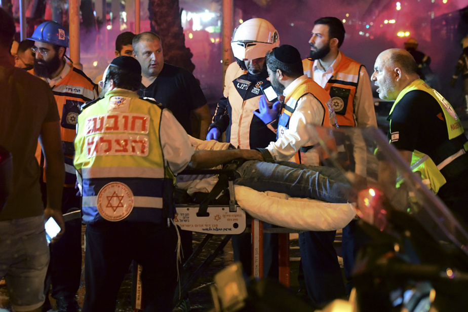 Pluie mortelle de roquettes sur Tel-Aviv, frappes musclées d'Israël sur Gaza 2
