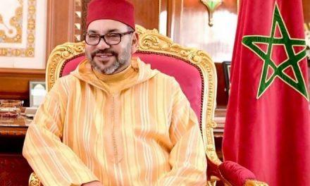 Aïd Al Fitr: Grâce royale au profit de 810 personnes dont 17 détenus du Hirak