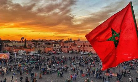 Le Maroc dans le Top 5 mondial des destinations les plus sûres