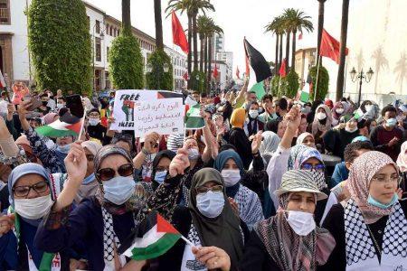 Le Maroc réitère son soutien indéfectible aux droits légitimes du peuple palestinien