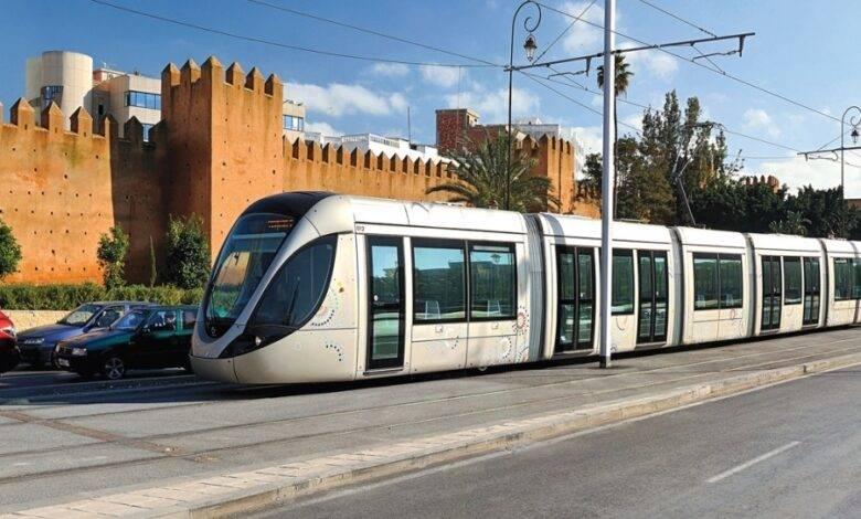 Le wifi gratuit à bord du tramWAY de Rabat-Salé dès aujourd'hui