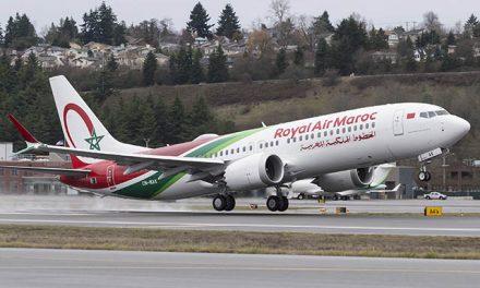 Le Maroc suspend ses vols avec la Russie