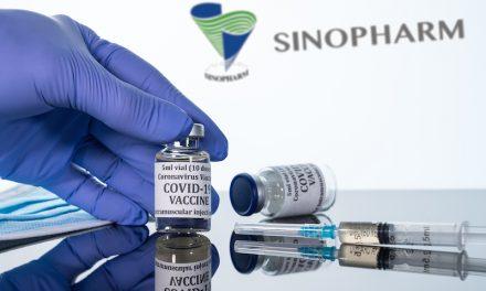 LE MAROC VIENT DE RECEVOIR un nouveau lot de 2 millions de doses DE VACCIN ANTI-COVID
