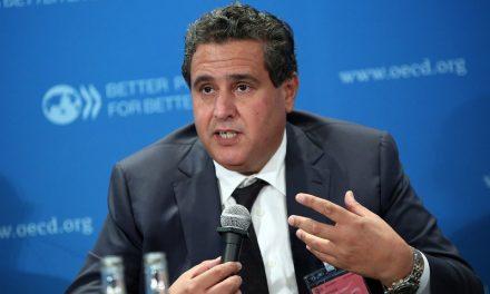 Akhannouch candidat aux élections communales à Agadir