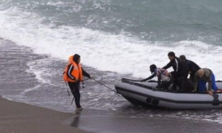 Al Hoceima: une opération d'immigration clandestine avortée