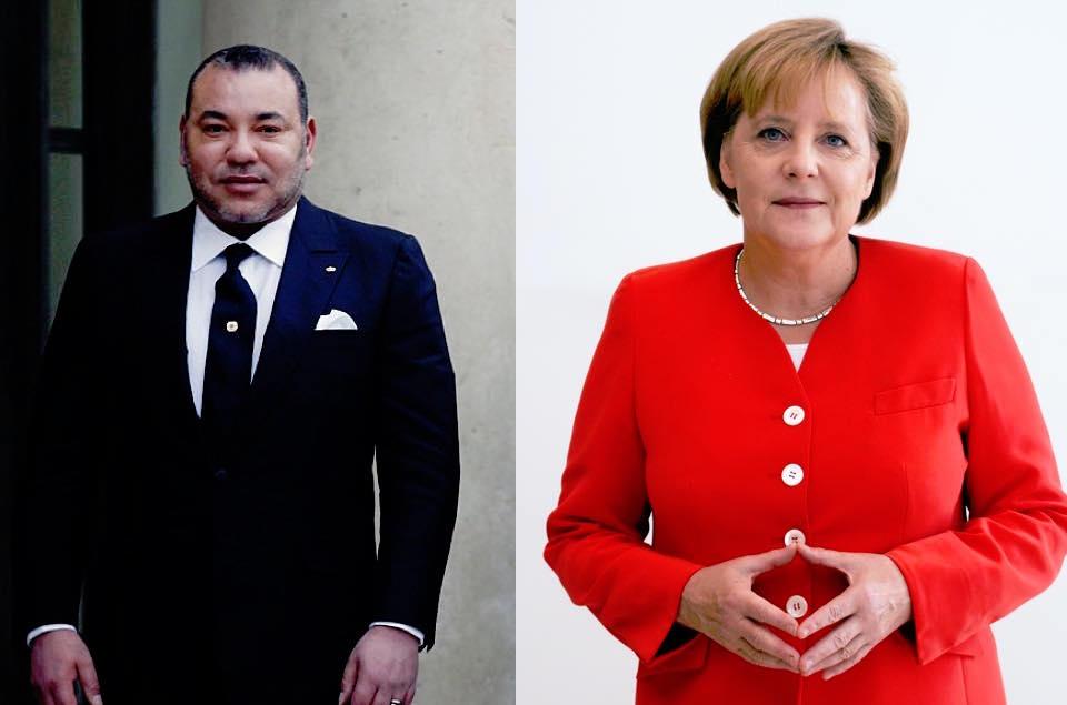 Le Maroc rappelle son ambassadeur à Berlin pour consultations