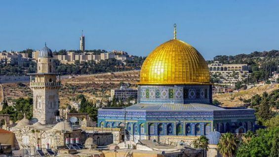 Le Maroc suit avec profonde inquiétude les violents incidents à Al Qods Acharif et dans la mosquée Al-Aqsa