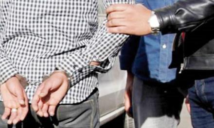 Berrechid : Interpellation d'un individu soupçonné de liens avec un réseau criminel qui s'activait en Algérie