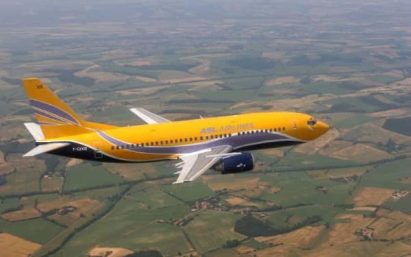 ASL Airlines lance des vols spéciaux Oujda – Paris