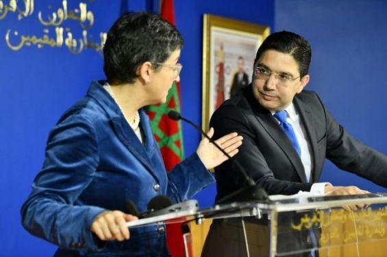 Bourita: l'Espagne « souhaite sacrifier sa relation bilatérale » à cause du cas du dénommé Brahim Ghali.