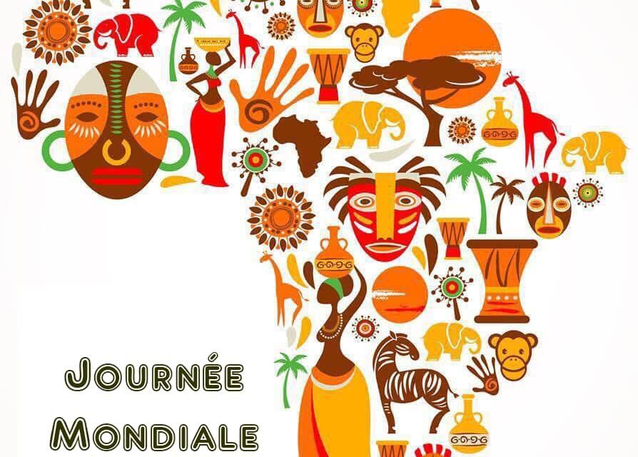 25 mai, journée mondiale de l'Afrique