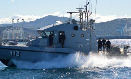 Deux Opérations d'assistance en mer par la Marine Royale ce week-end