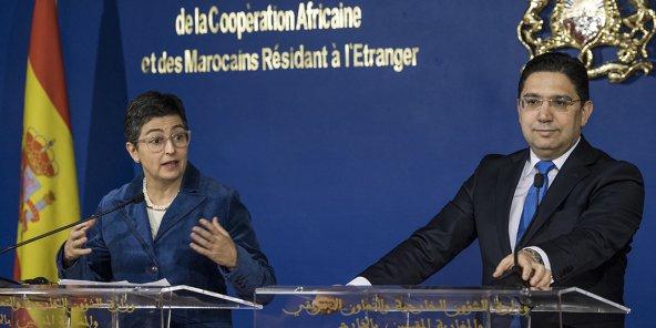 Crise maroco-espagnole: déclaration du Ministère des Affaires Étrangères, de la Coopération Africaine et des Marocains Résidant à l'Etranger